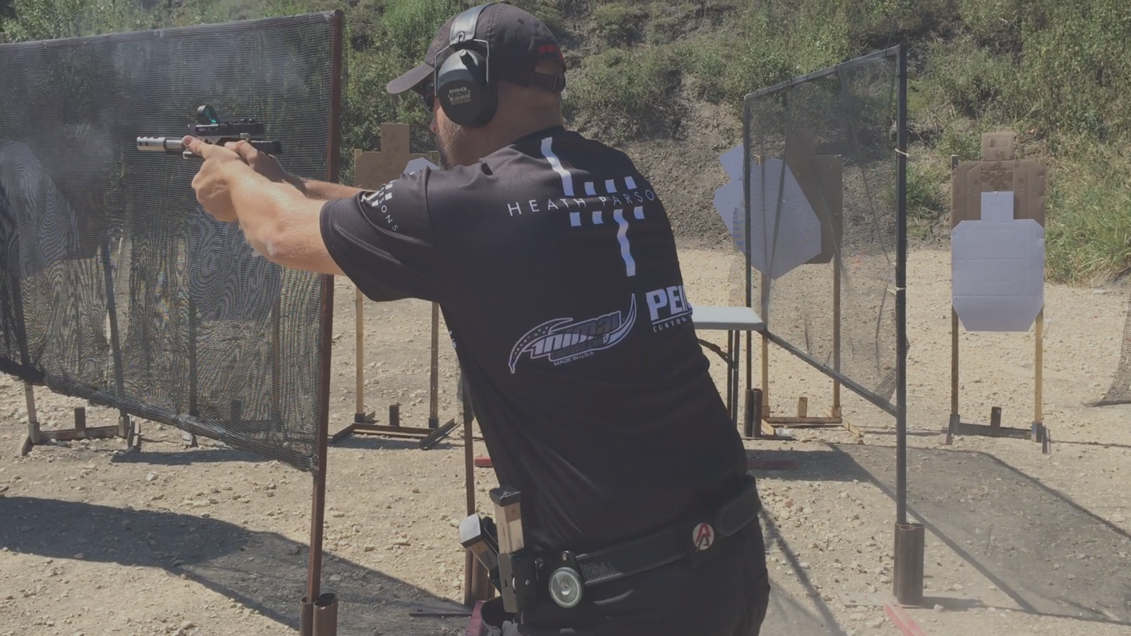 Austin USPSA Shooting Club